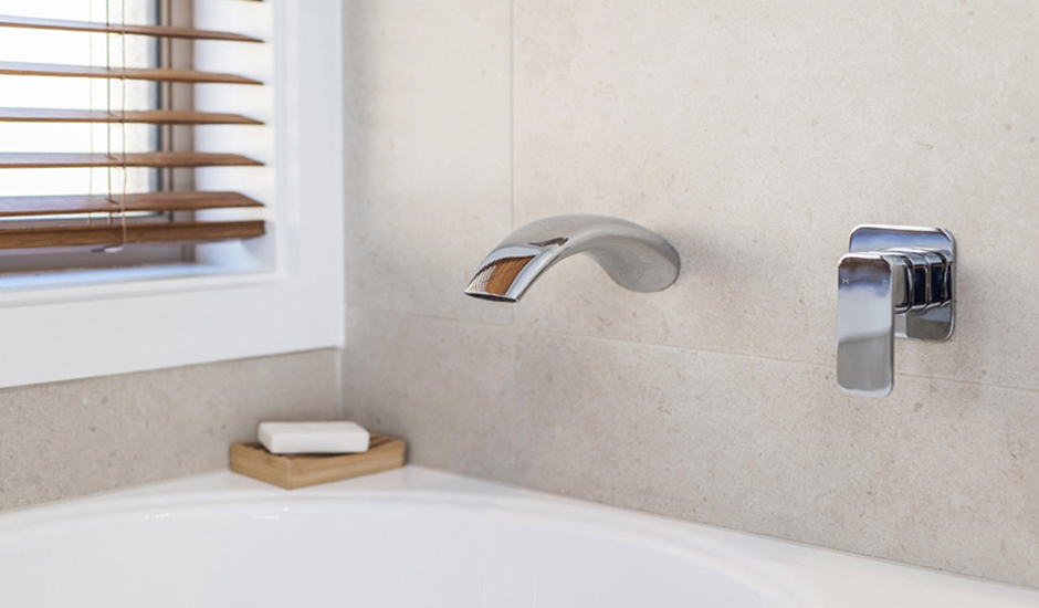 Conder – Bathroom 5 – Sleek tapware_940
