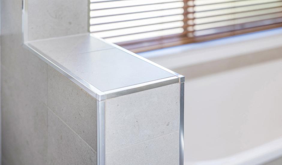 Conder – Bathroom 6 – Aluminium box trim_940