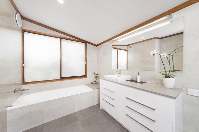 Bathroom 2 – Bathroom Custom vanity unit