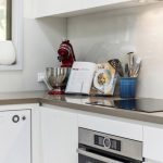 Cook – Kitchen 3 – Sleek looking new appliances_940