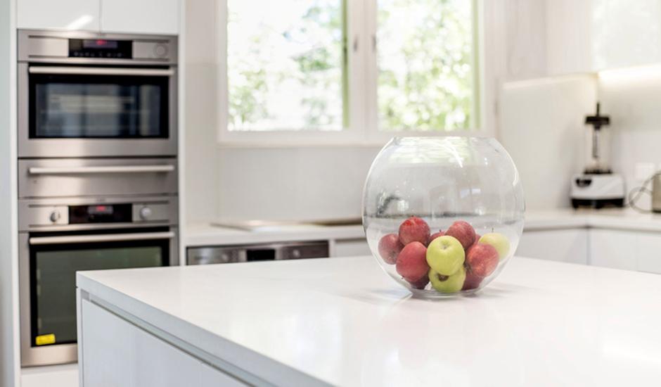 Deakin2 – Kitchen 3 – Island for food prep_940