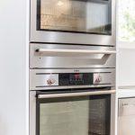 Deakin2 – Kitchen 5 – Steamer, oven and warming drawer tower_420