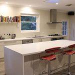 Garran – Kitchen 1 – Open galley kitchen_940