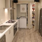 Garran – Kitchen 3 – Hidden Laundry & Pantry_940