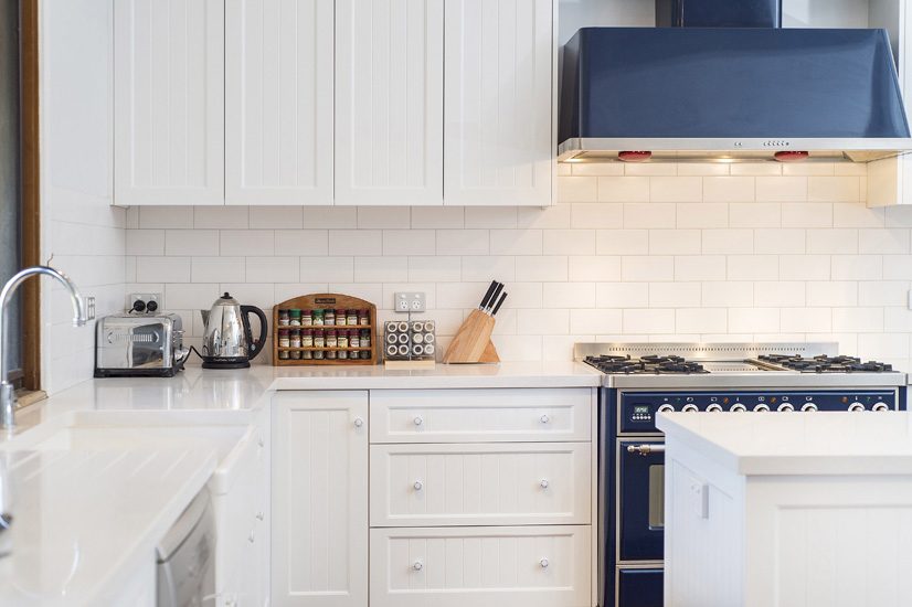 Kitchen 3 – Beautiful shaker style doors